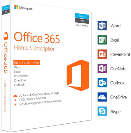 Software Ofimatico Microsoft Office