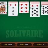 Best Classic SolitaireE